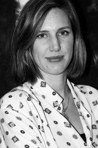 Suzanne de Jager